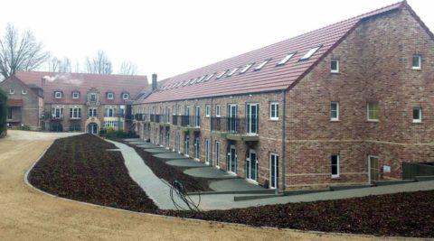 Residentie Klein Veldeken