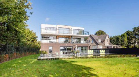Brielstraat Donkmeer
