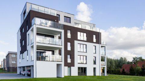 Hof ter Linden – Esdoornlaan